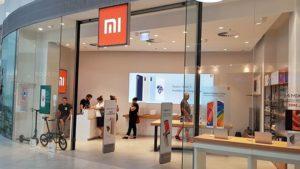 Xiaomi Ankara mağazası