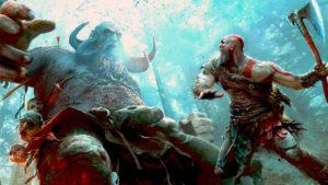 PS4 Death Stranding sonrası God of War cephesinden PC açıklaması