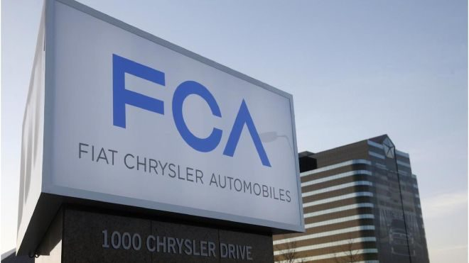 Koronavirüs Fiat-Chrysler