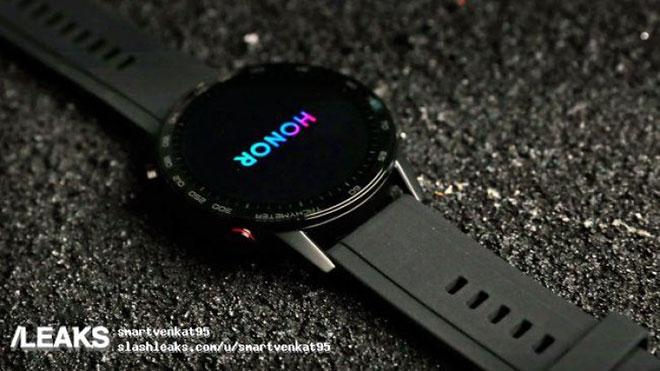 Honor Magic Watch 2 akıllı saat