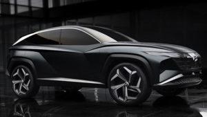 Hyundai Vision T Concept 2020 Hyundai Ioniq