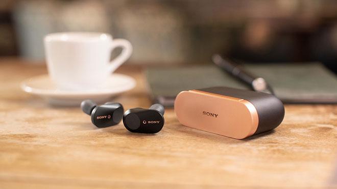 Gürültüsüz hayat; Sony WF-1000XM3 incelemesi - LOG