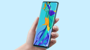 Huawei EMUI 10 Android 10
