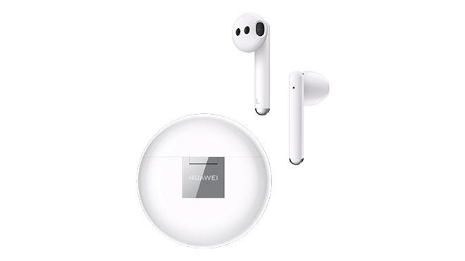 Huawei FreeBuds 3 kablosuz kulaklık