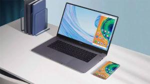 Huawei MateBook D 15 ve D14
