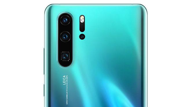 Huawei P30 P30 EMUI 10 Android 10