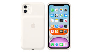 Apple iPhone 11 şarjlı kılıf