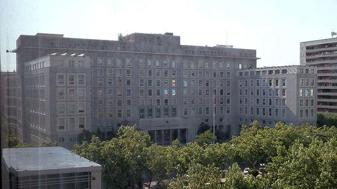 Huawei yasağı hakkında İspanya Savunma Bakanlığı