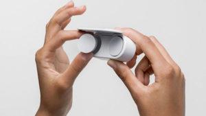 Microsoft Surface Earbuds kablosuz kulaklık