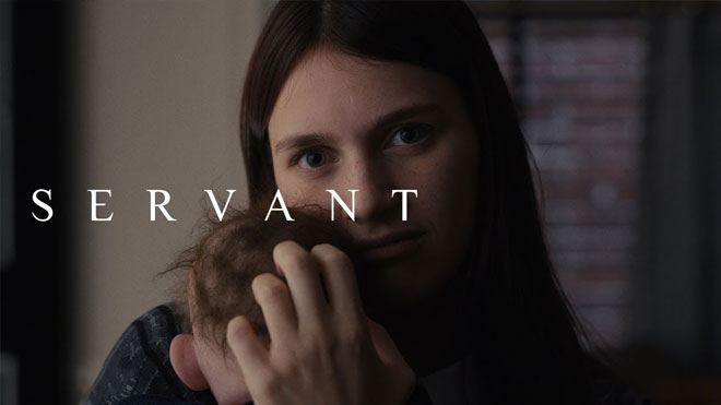 Netflix rakibi Apple TV+ dizisi Servant
