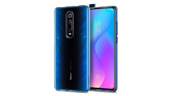 Xiaomi Pocophone F2