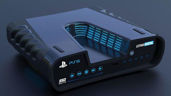 Sony PlayStation 5 SSD kartış