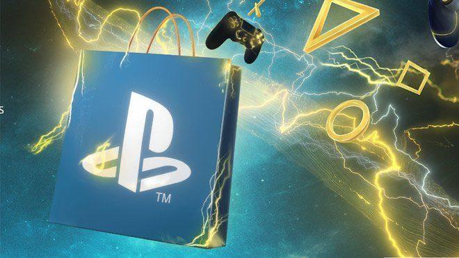 PS4 sahipleri için playstation oyunlarında indirim