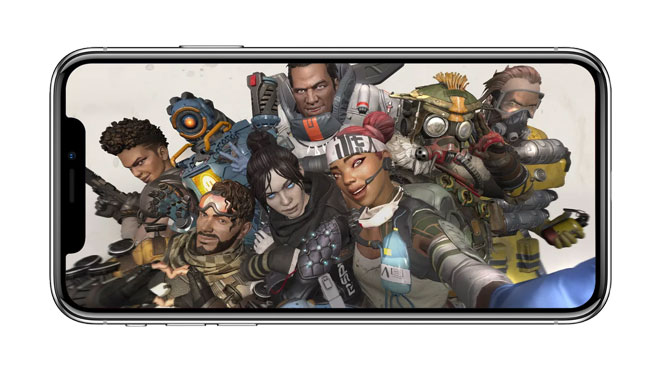 PUBG rakibi Apex Legends mobile ne zaman gelecek
