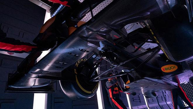 Red Bull Racing Formula 1