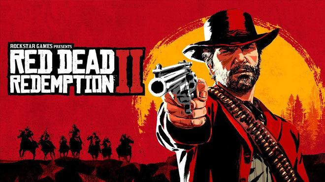 Steam Red Dead Redemption 2