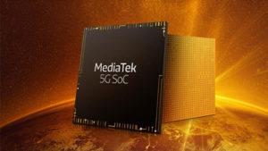 MediaTek Dimensity 1000 5G Redmi K30 Pro Huawei Honor
