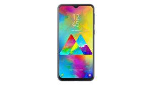 Samsung Galaxy M30 Samsung Galaxy M20 Android 10