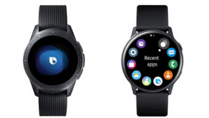 Samsung Galaxy Watch ve Galaxy Watch Active 2
