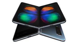 Samsung katlanabilir telefon Samsung W20 5G