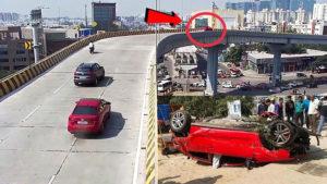 Volkswagen Polo trafik kazası