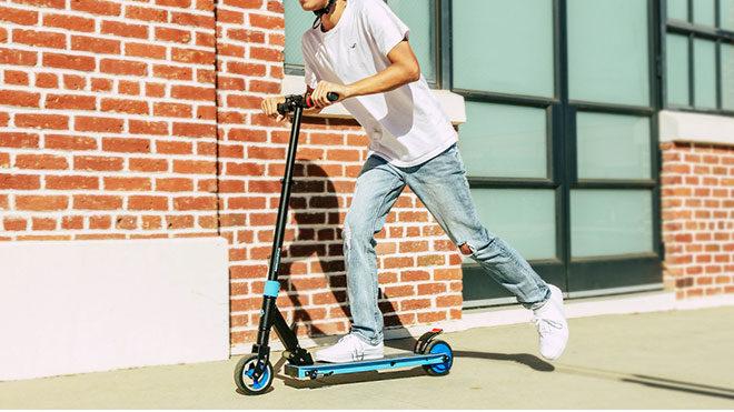 Swagtron Swagger 8 elektrikli scooter