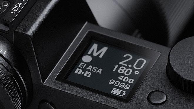 Leica SL2 tam kare aynasız fotoğraf makinesi