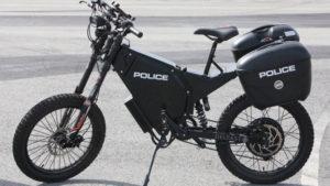 Delfast Top Cop elektrikli bisiklet
