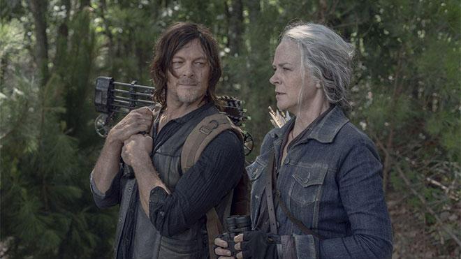 The Walking Dead 10. sezon 6. bölüm