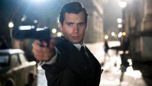 The Witcher Henry Cavill James Bond