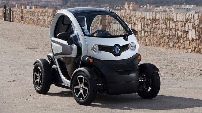Türkiye'de resmi olarak satılan tamamen elektrikli otomobil modelleri