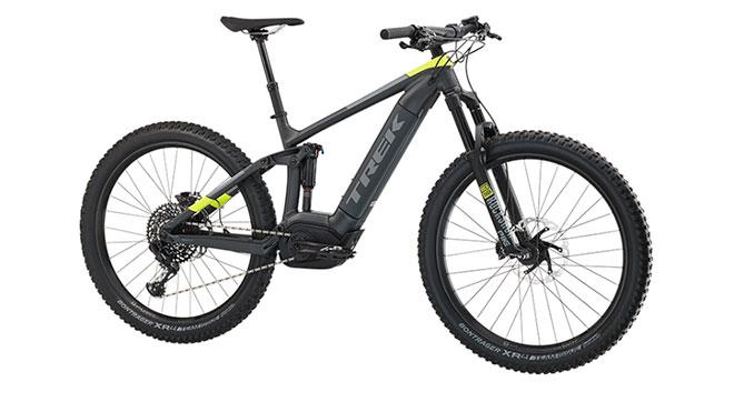 Türkiye'de satılan en pahalı elektrikli bisiklet