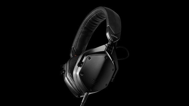 V-Moda M200 kulaküstü kulaklık