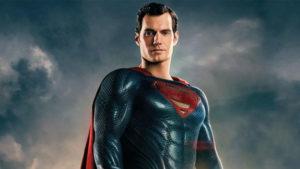 Witcher için geri sayım yapan Henry Cavill Superman rolünü de bırakmıyor