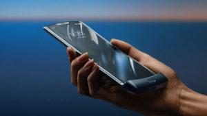 Xiaomi Motorola Razr
