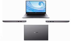 Huawei MateBook dizüstü bilgisayar