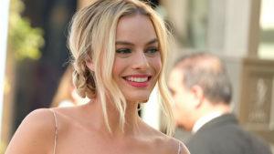 Margot Robbie Star Wars
