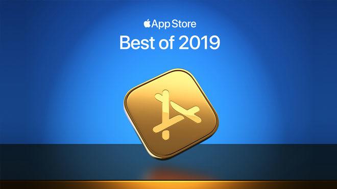 Apple açıkladı: 2019'un en iyi uygulama ve oyunları