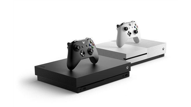 2020 Xbox