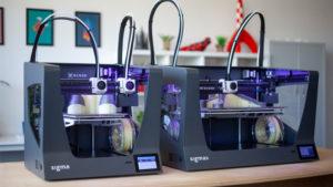 3D yazıcı 3Dörtgen