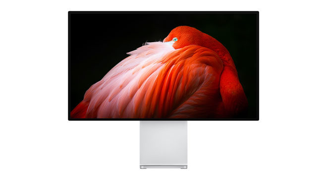 Apple Pro Display XDR imac