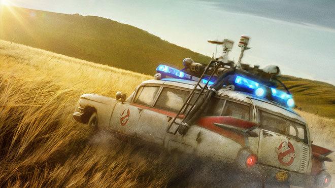 Ghostbusters: Afterlife fragmanında Stranger Things esintileri