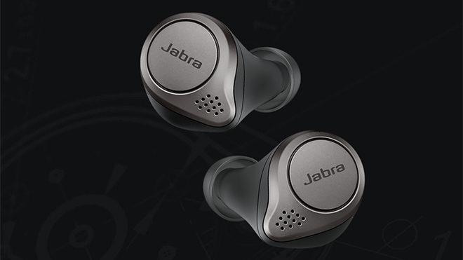 Jabra Elite 75t