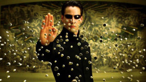 Matrix 4 kadrosuna katılan Mindhunter yıldızı