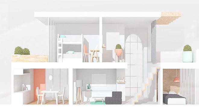 Apple Amazon Google akıllı ev