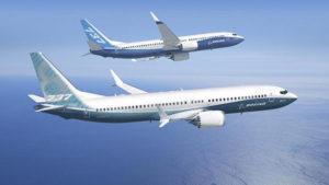Boeing 737 Max CEO istifa