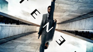 Christopher Nolan filmi tenet