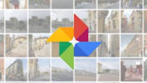 Facebook Google Fotoğraflar