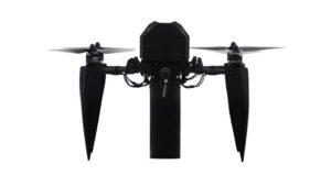 Graffiti yapabilen drone