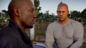 Hızlı ve Öfkeli oyunu Fast & Furious Crossroads